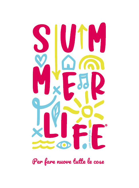 Logo Summerlife 2020